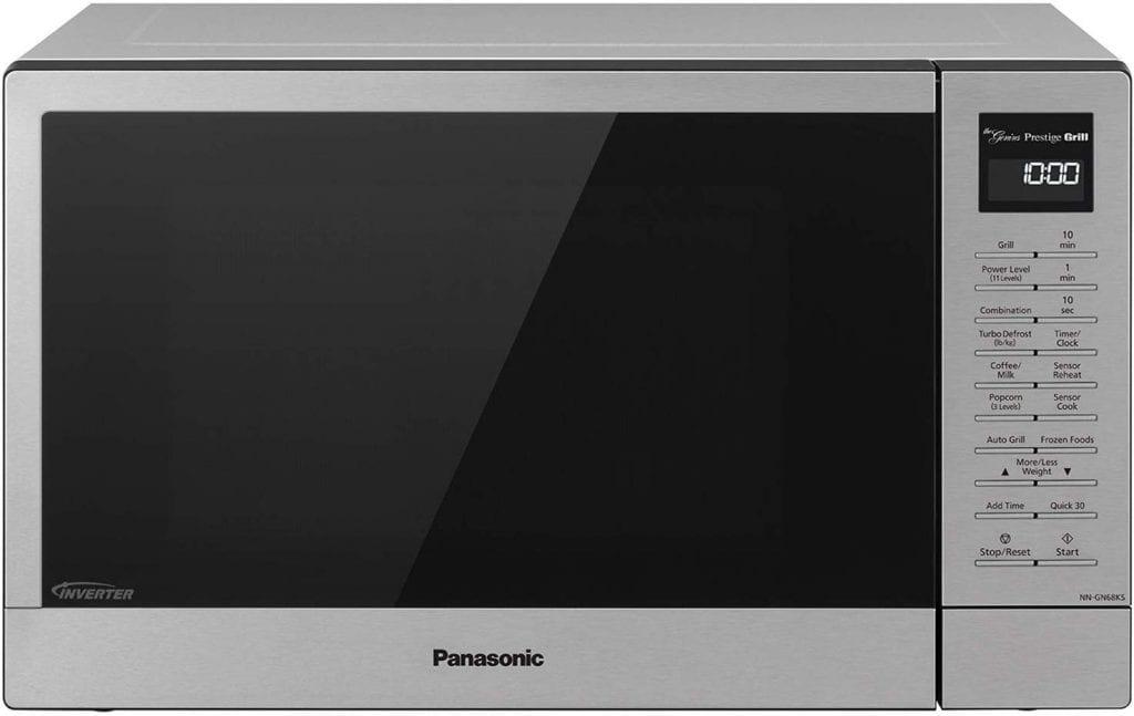 Panasonic NN-GN68KS