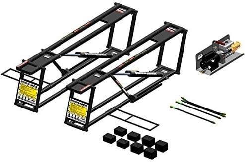 QuickJack Portable Car Lifting System
