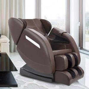 SmartMassageChairs Massage Chair Recliner with Zero Gravity