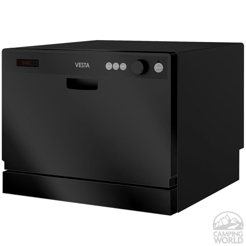 Wetland Sales Vesta Countertop Dishwasher