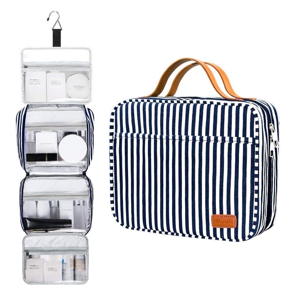 Bosidu Travel Toiletry Bag