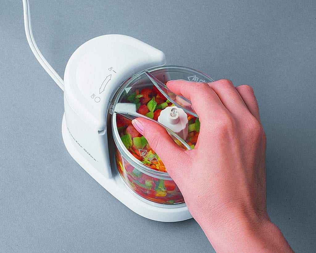 Proctor Silex Durable Mini Food processor