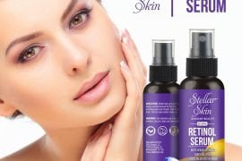 Retinol Serum for Face and Skin