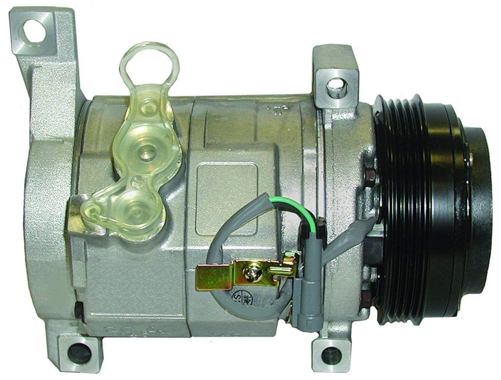 ACDelco Original Air Conditioning Compressor (15-20941)