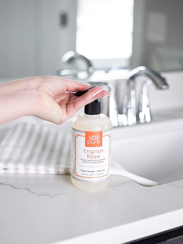 Best Antibacterial Hand Soaps & Hand Gels in 2020   Useful Tips