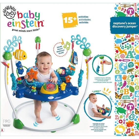 Baby Exersaucers