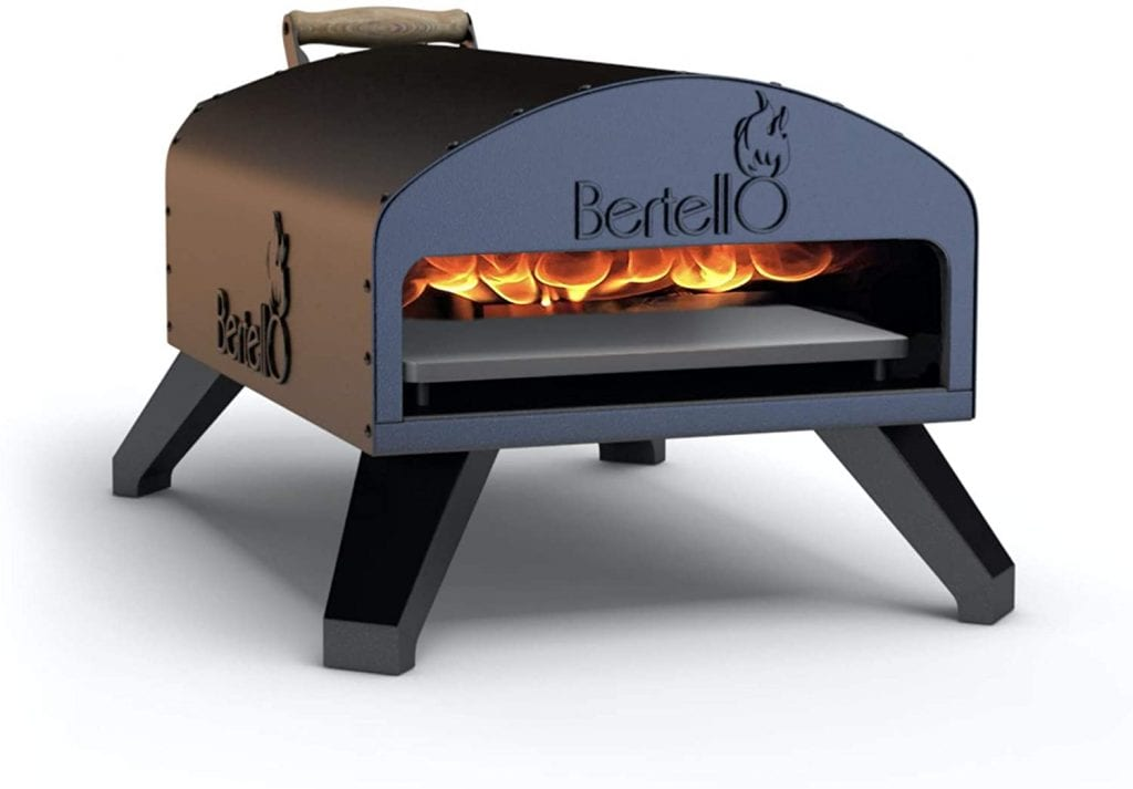 Bertello Outdoor Oven