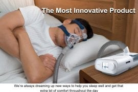 CPAP Cleaners and Sanitizers