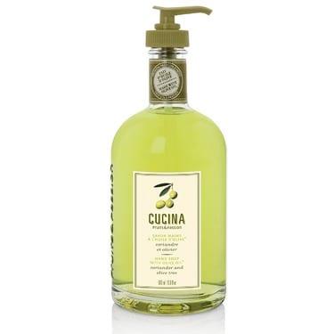 Cucina Fruit & Passion Liquid Hand Soap