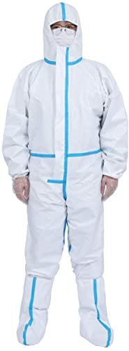 DISHANG Medical Disposable Suit