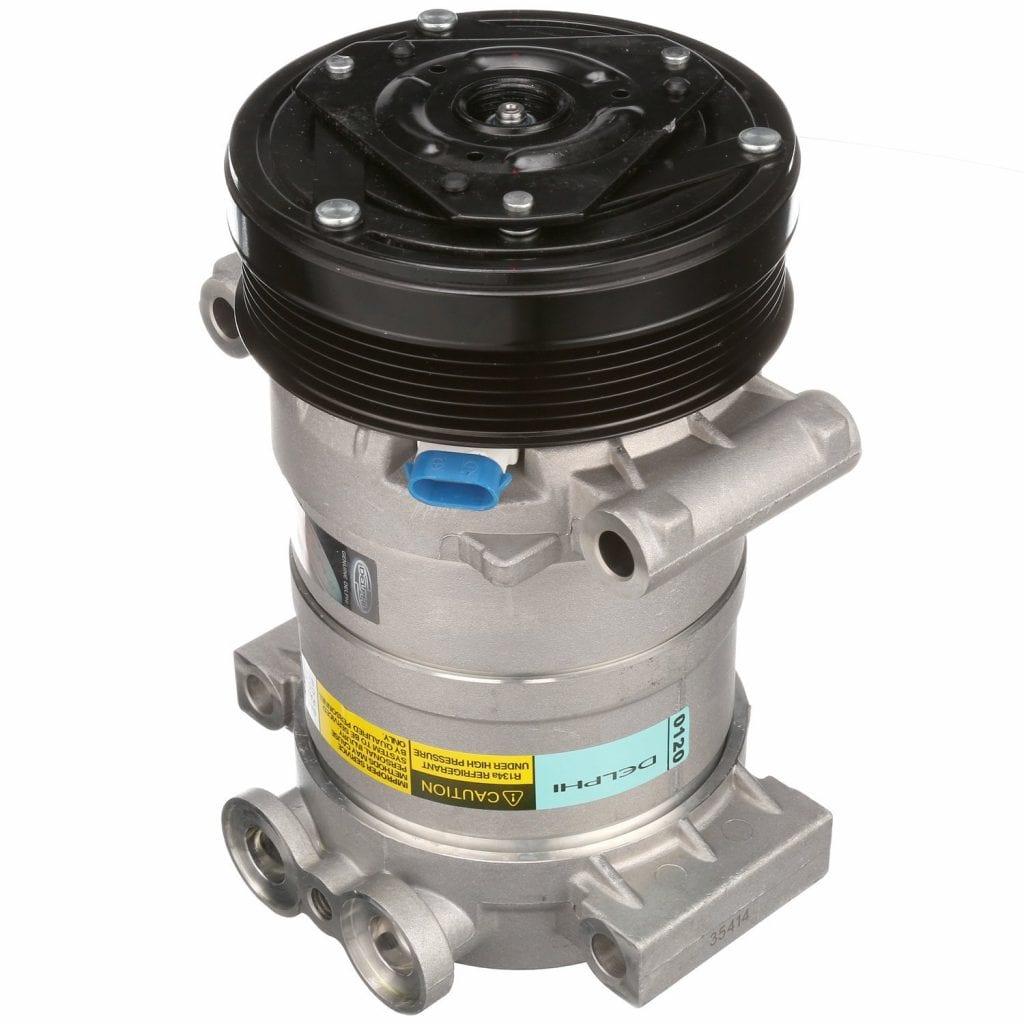 Delphi Air Conditioning Compressor (CS0120)