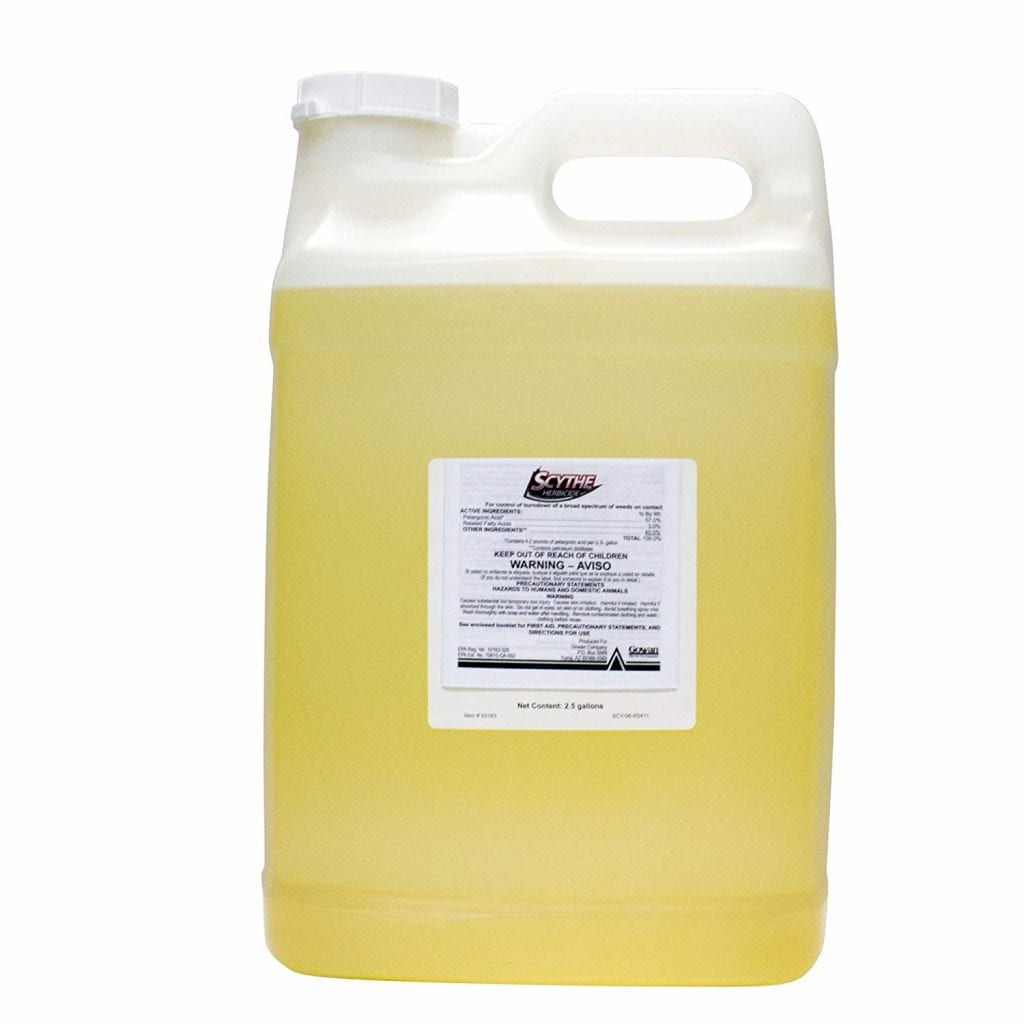 Dow AgroSciences Scythe Herbicide