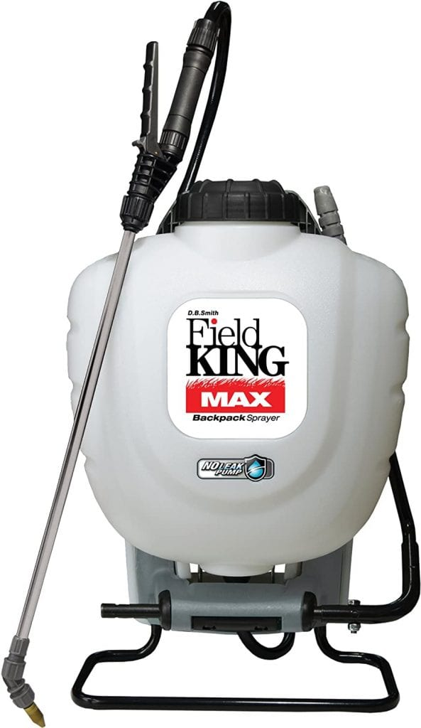 Field King Max Backpack Sprayer - 190348