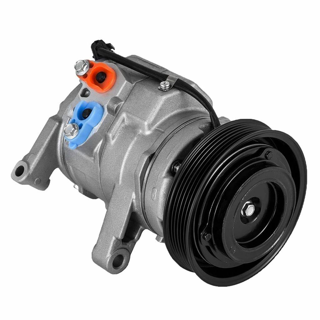 Mophorn Universal AC Compressor