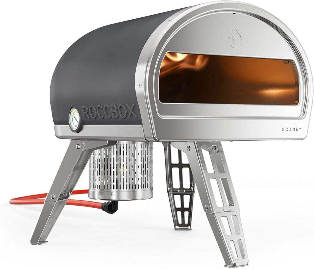 ROCCBOX Outdoor Pizza Oven