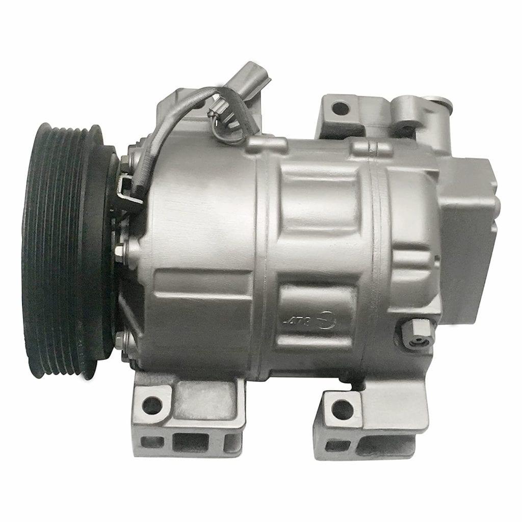 Remanufactured AC Compressor By R&Y (FG664)