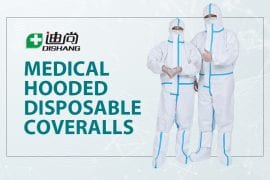 Suits for Virus Protection