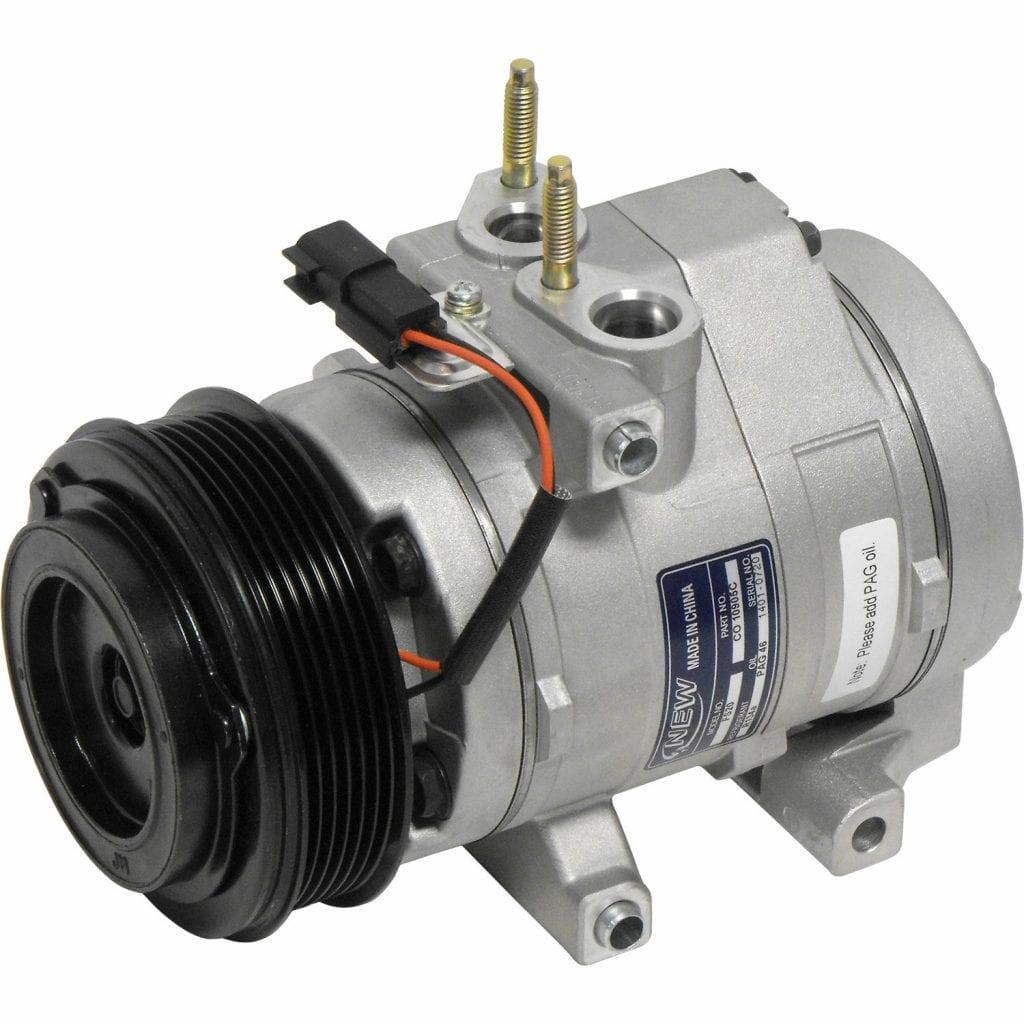 UAC A/C Compressor (CO 10905C)