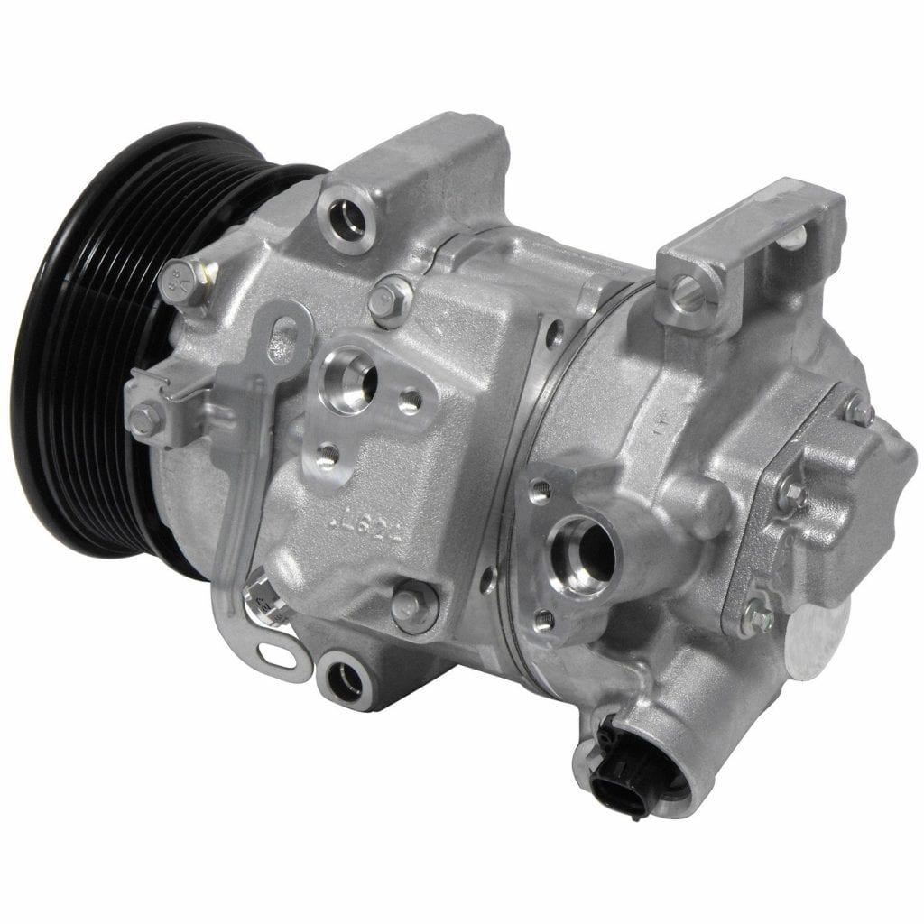 UAC A/C Compressor (CO 11110C)