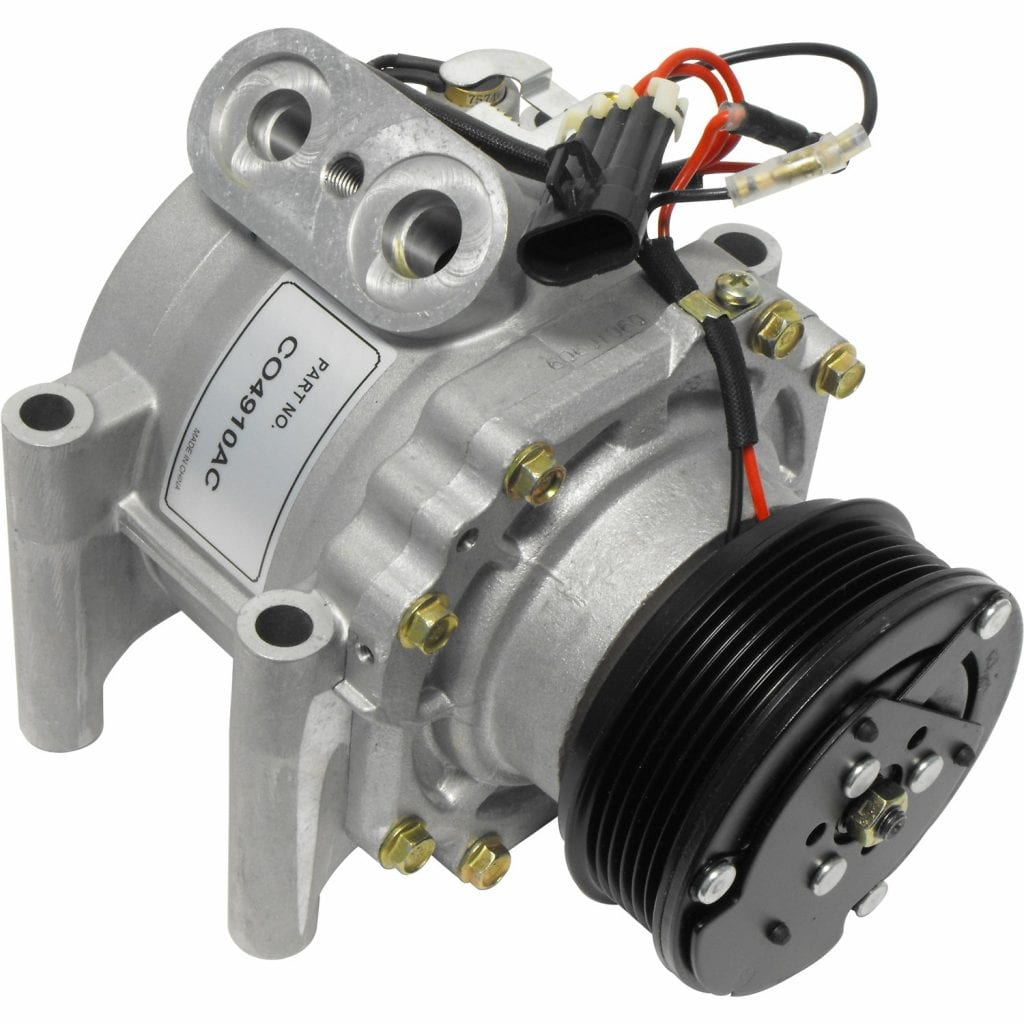 UAC Universal Air Conditioner Compressor (KT 4403 A/C)