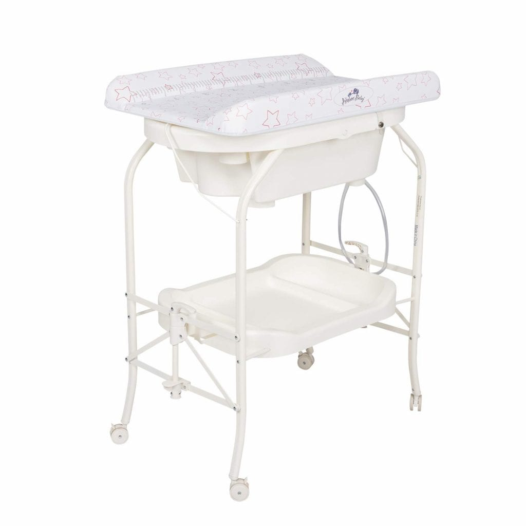 Kinbor Portable Baby Bath & Cleaning Unit