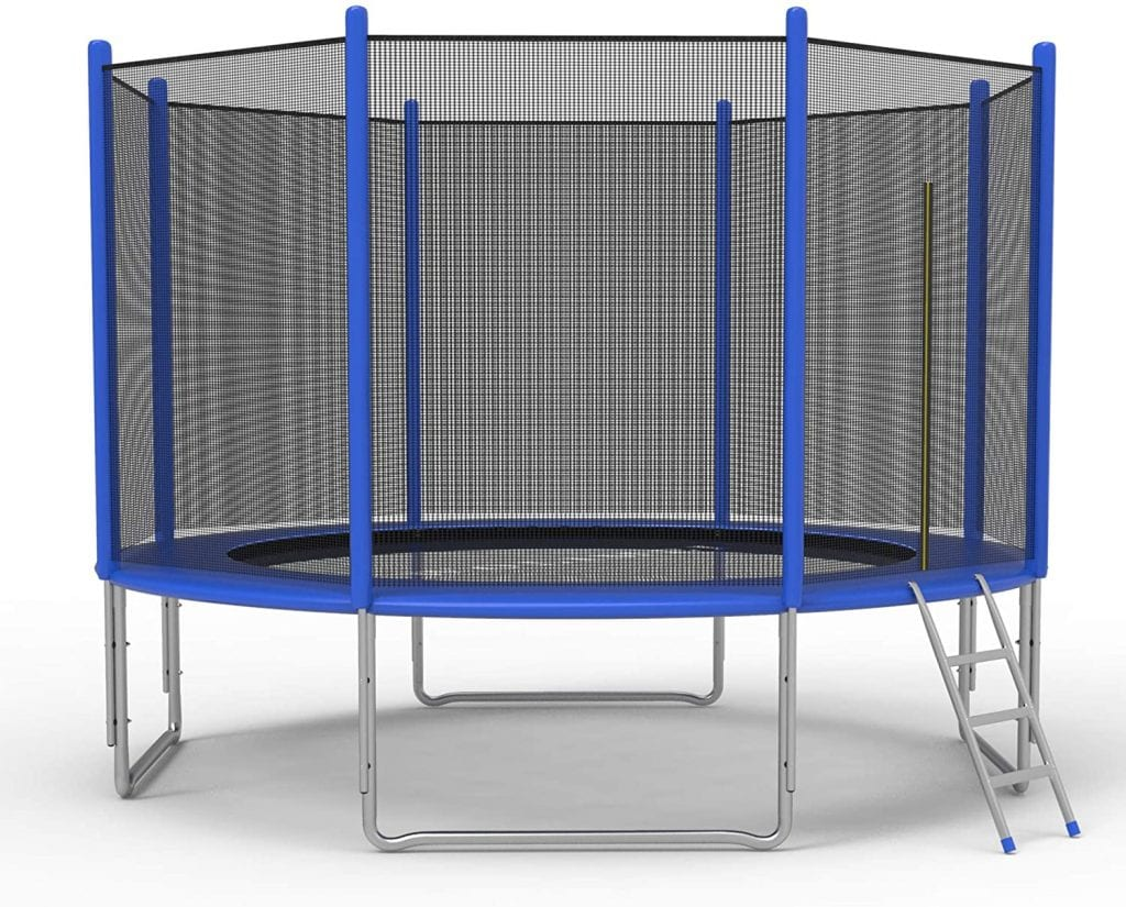 Koreyosh 12FT Trampoline