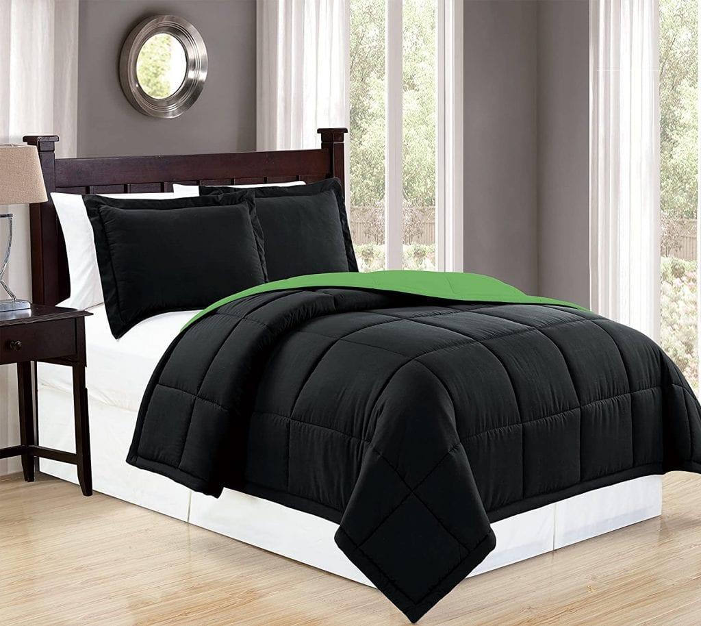 MK Home collection comforter-set