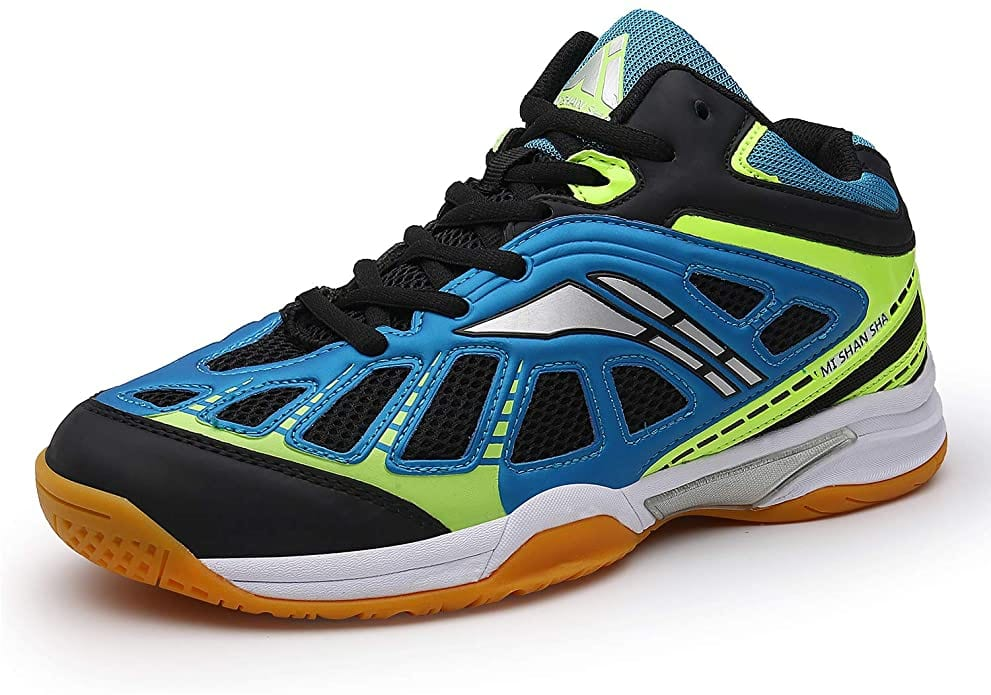 Mishansha Mens Athletic Court Shoes