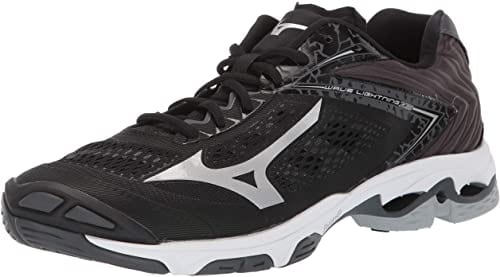 Mizuno Men's Wave Lightning Z5 Indoor Court Shoe