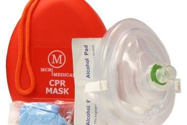 Rescue Mask