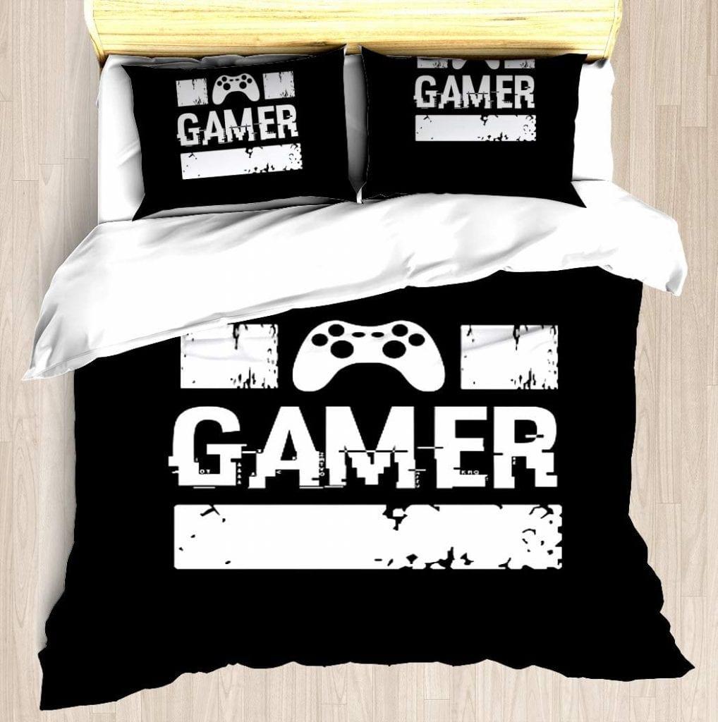 SNRBED Gamer bedding
