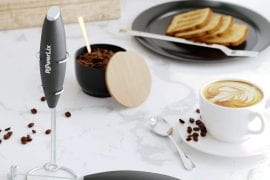 Best Handheld Milk Frother