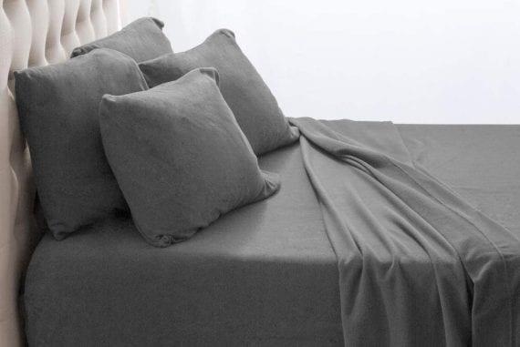 Full Size Fleece Sheet Set