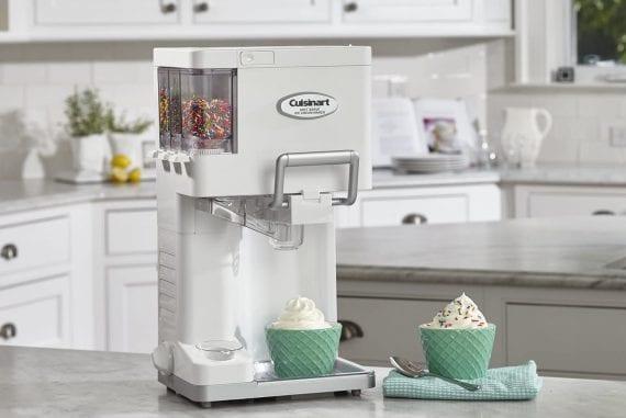 Home Ice Cream Makers