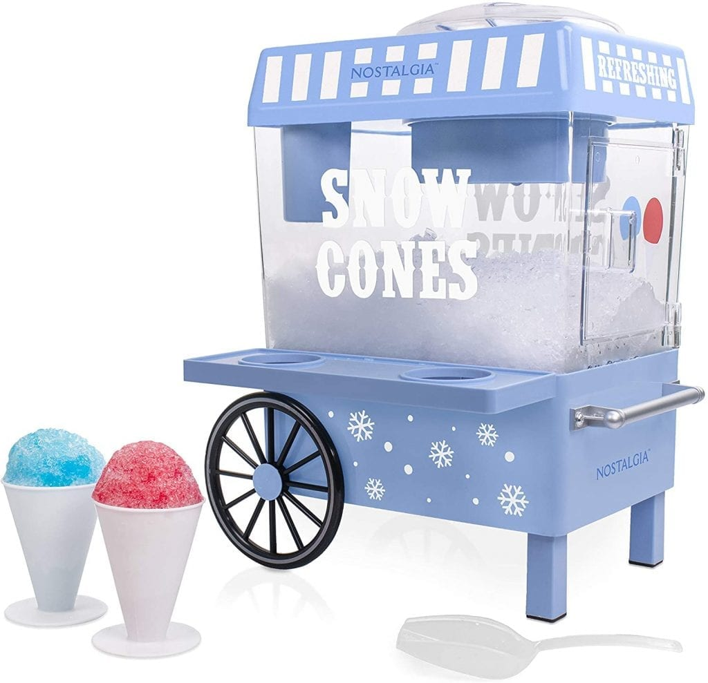 Top 10 Best Snow Cone Machines in 2020 | Reviews & Buying ...