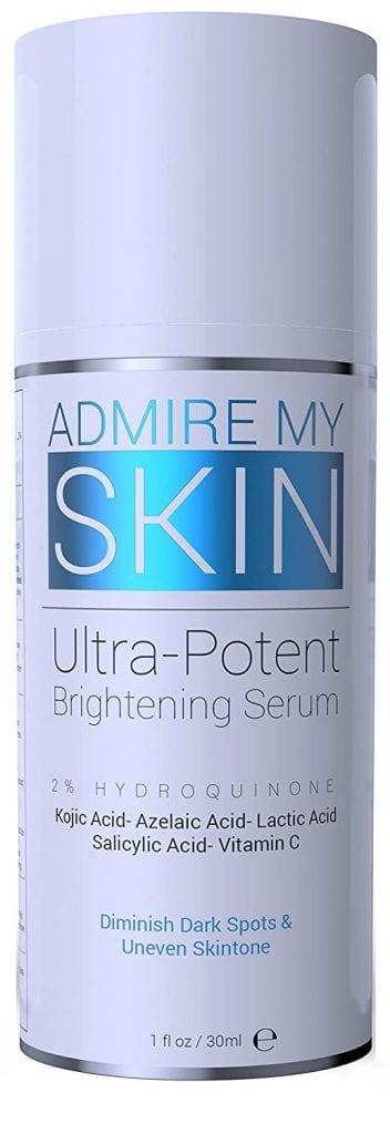 Admire My Skin – 2% Hydroquinone Dark Spot Corrector