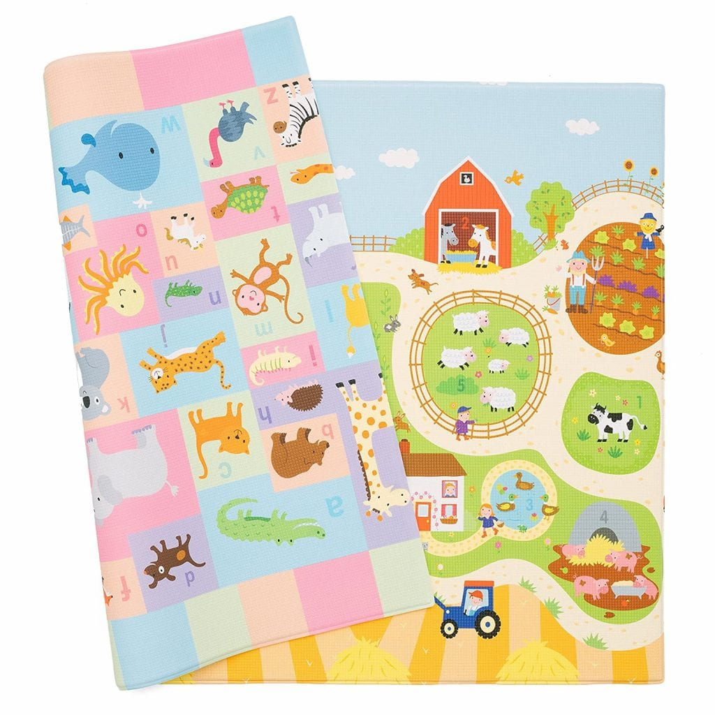 Baby Care Water-Proof Play Mat