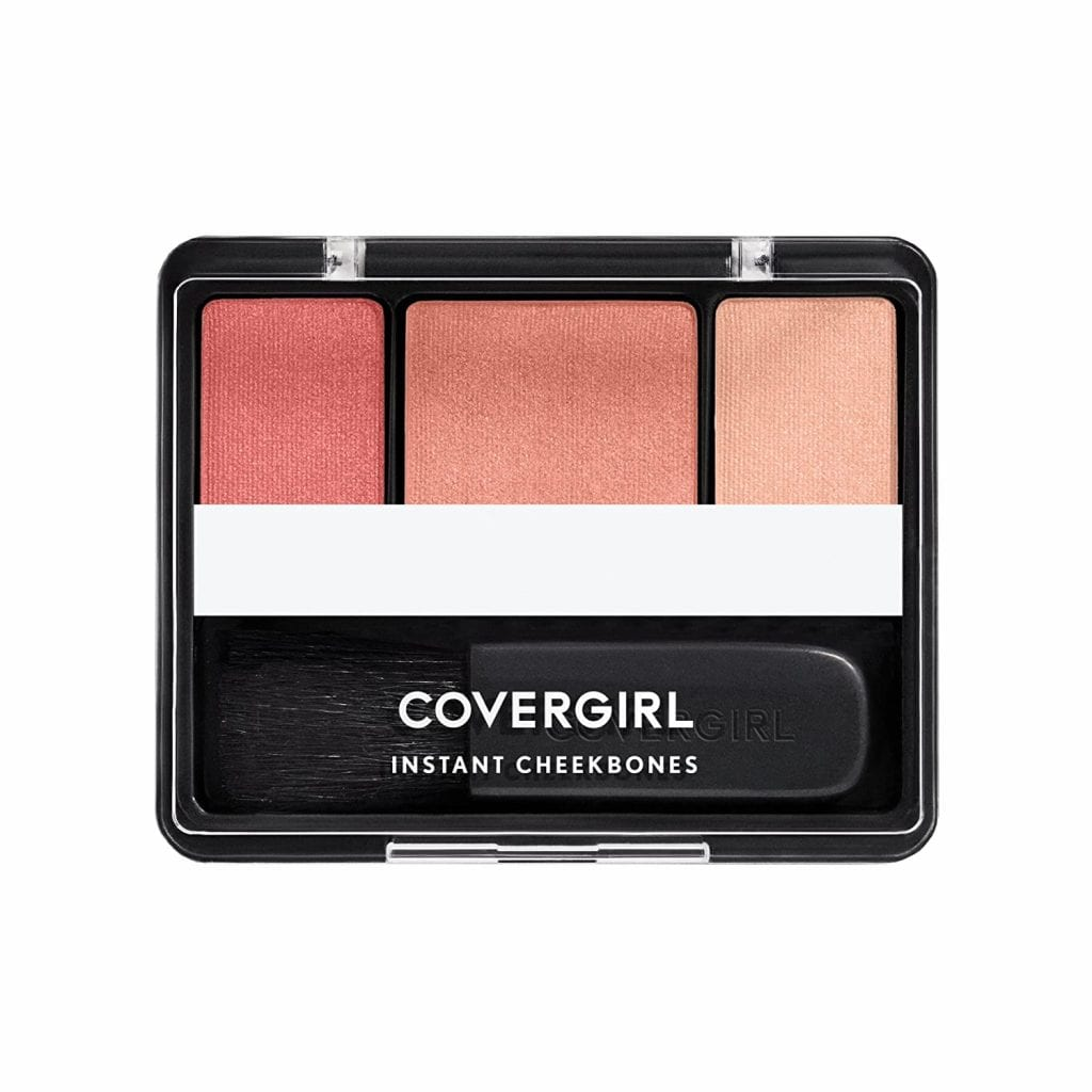 Covergirl Contouring Powder Blush