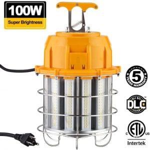 Freelicht Portable LED work light