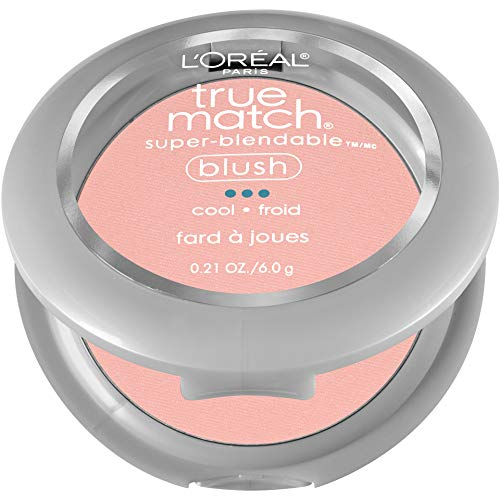 L'Oreal Paris Super-Blendable Powder Blush