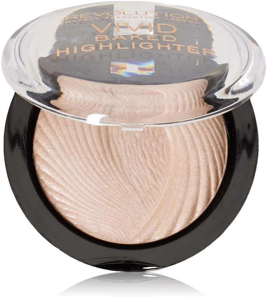 Make Up Revolution 8gms Baked Vivid Highlighter