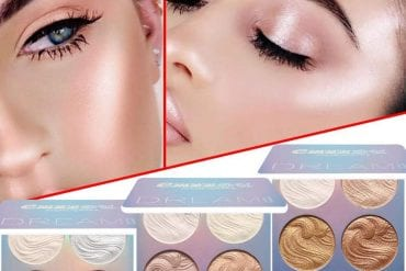 Makeup Highlighter Powder