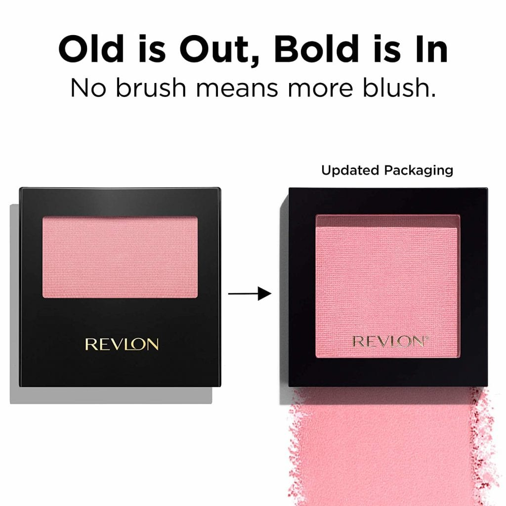 Revlon Hot Cheeks Powder Blush
