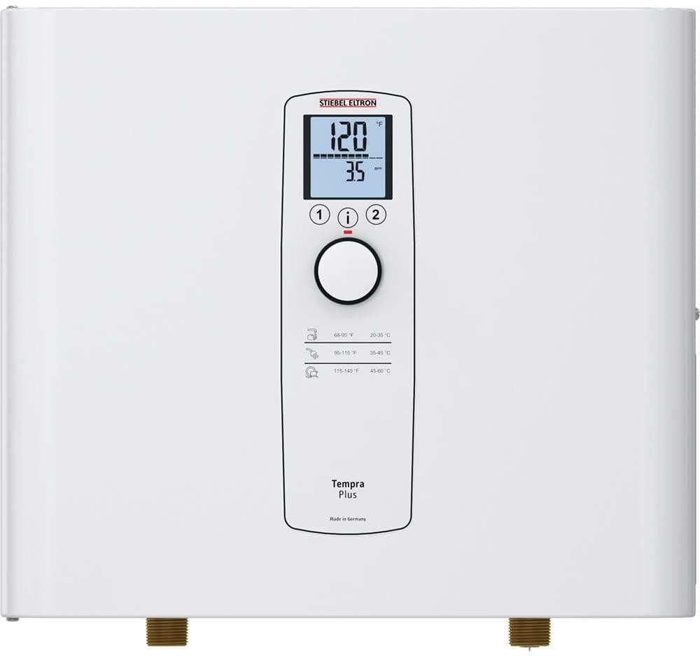 Stiebel Eltron Tempra 12 Plus Tankless Water Heater