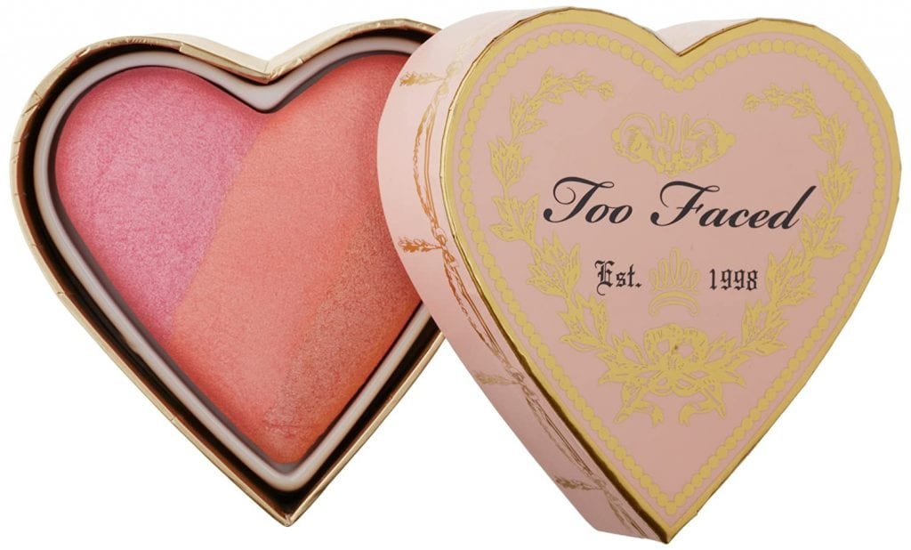 Too Faced Perfect Flush Powder Blush