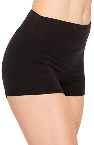 ALWAYS Stretching Soft Running Premium Short Pants For Women