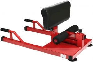 Alexsix Indoor Mini Squat Machine