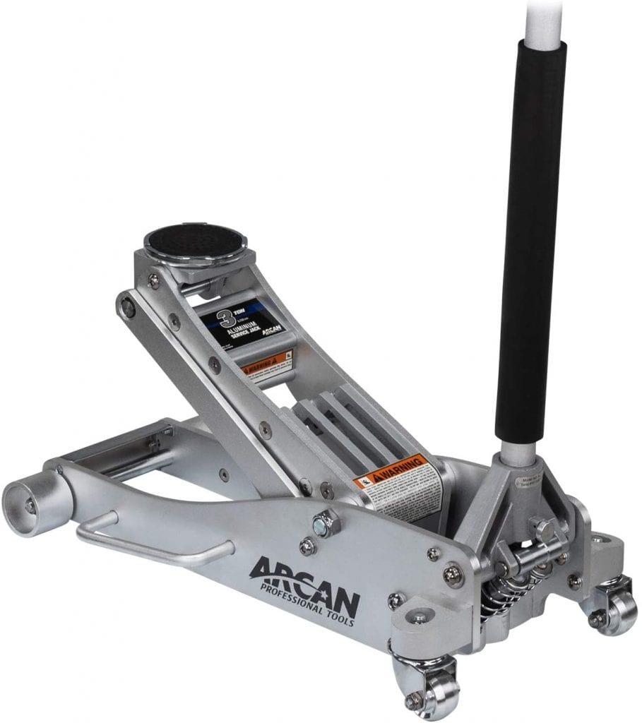 Arcan ALJ3T Quick Rise Aluminum Floor Jack
