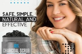 Best Face and Body Scrub
