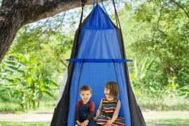 Best Hanging Tent
